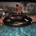Achnuss Poolparty 0036-Q OF