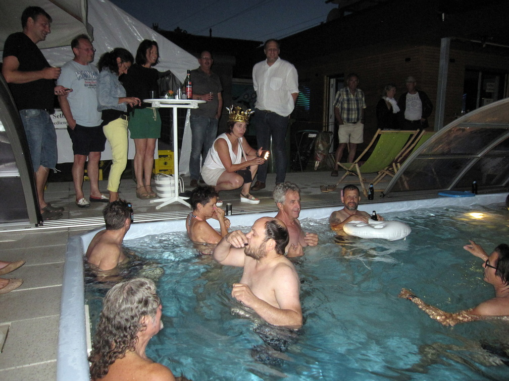Achnuss Poolparty 0047-Q OF